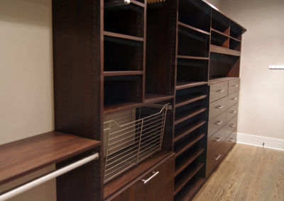 SA Master Closet